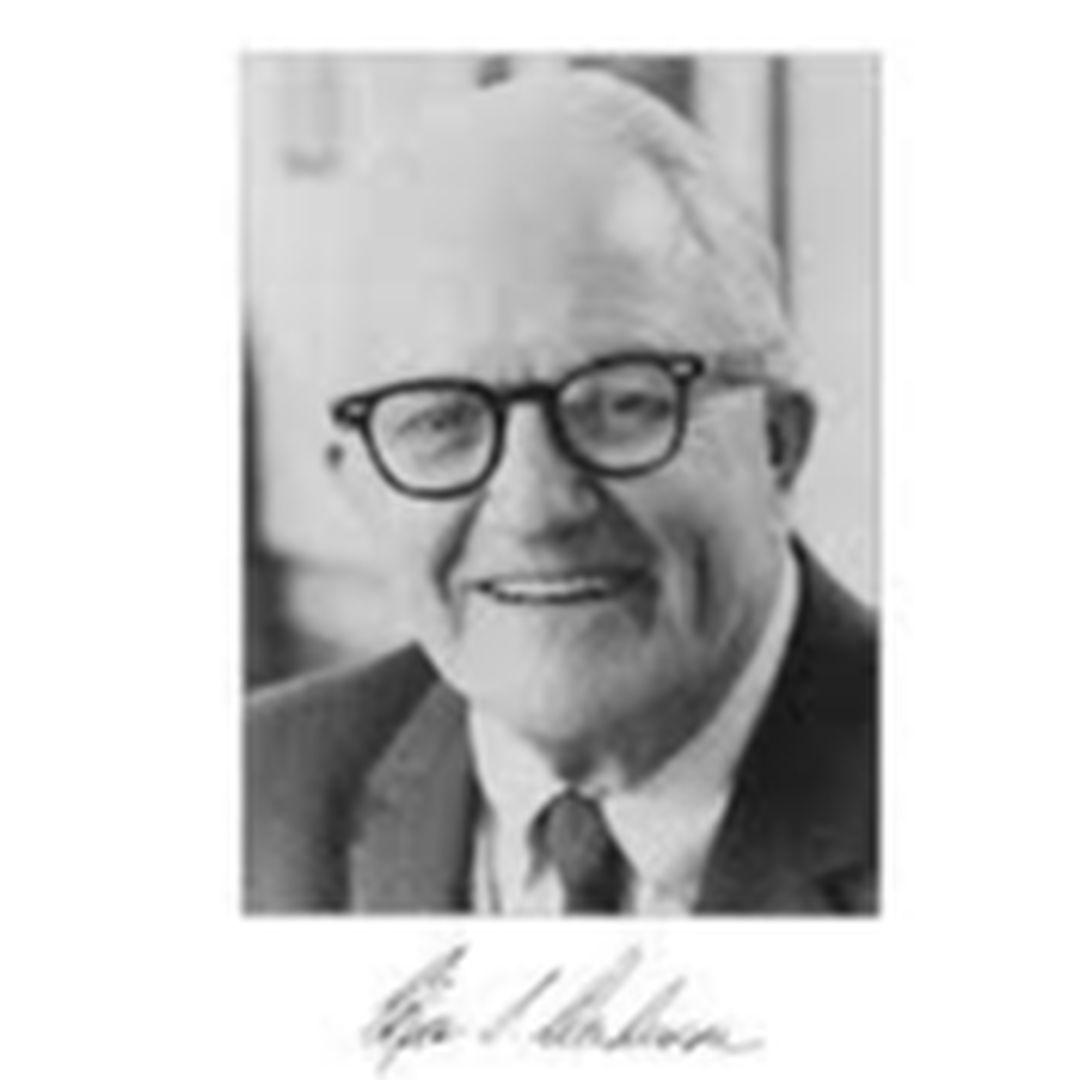 Edgar Anderson