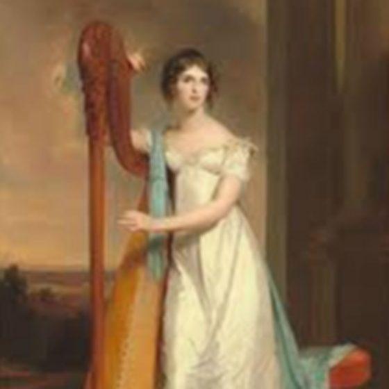 Eliza Ridgely
