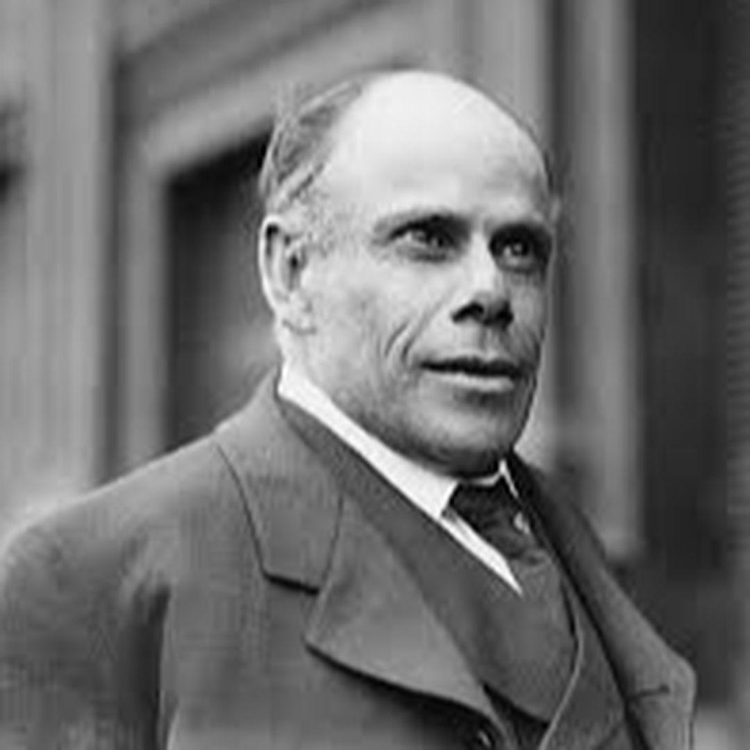 Marshall Pinckney Wilder