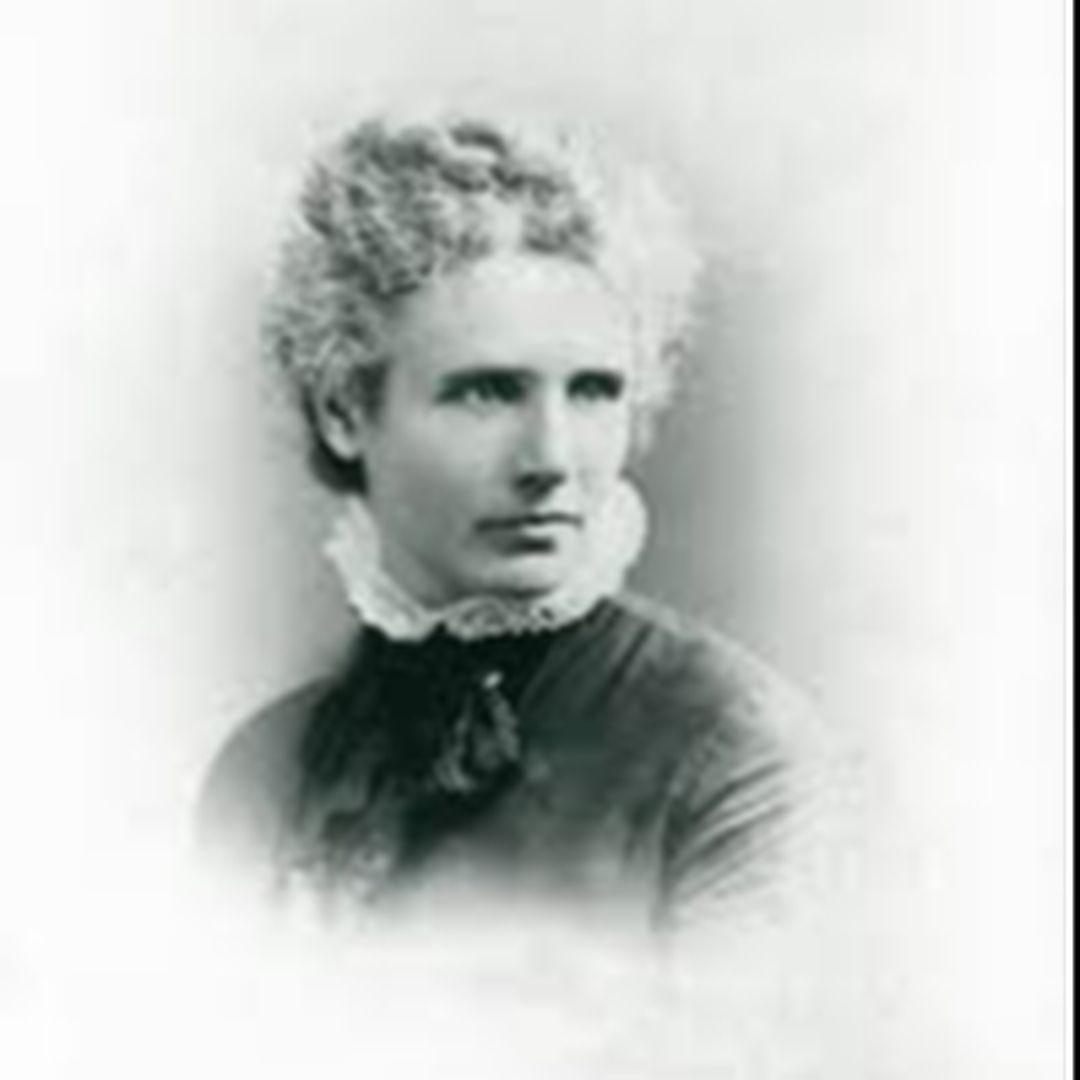 Kate Brandegee