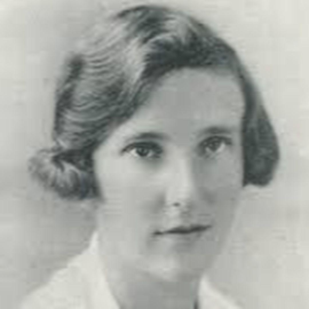 Joyce Winifred Vickery