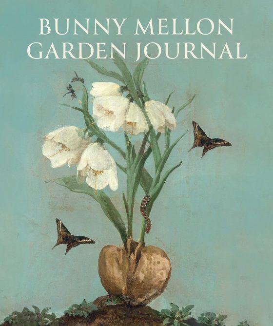Bunny Mellon Garden Journal by Linda Holden