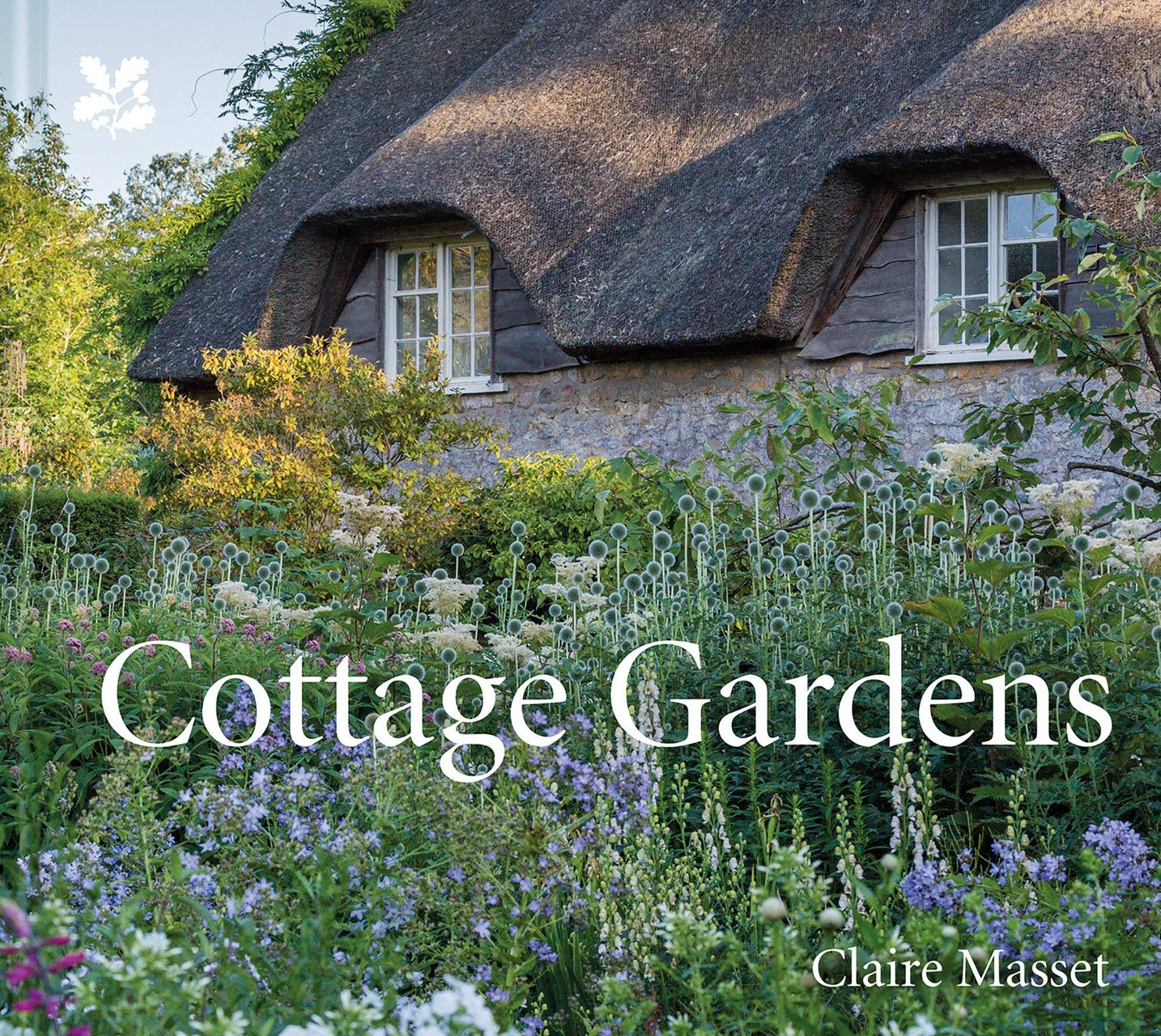 Cottage Gardens by Claire Masset