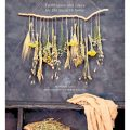 Dried Flowers by Morgane Illes