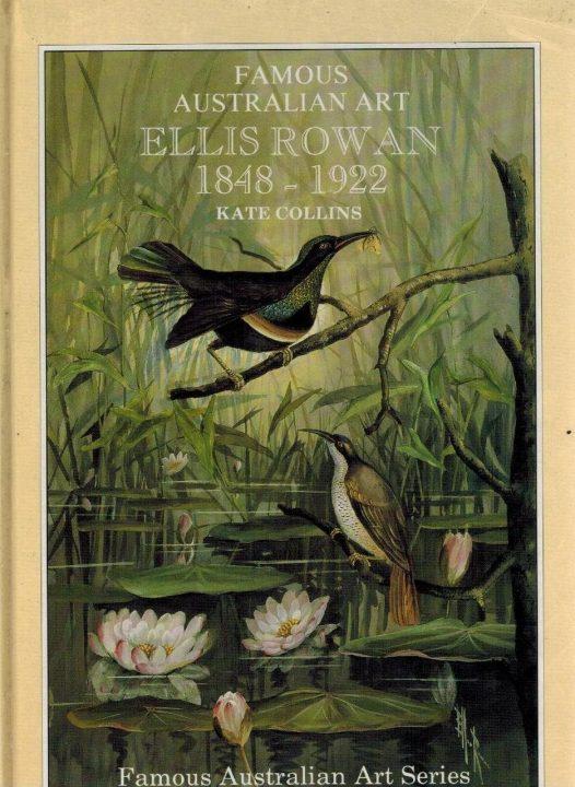 Ellis Rowan by Kate Collins