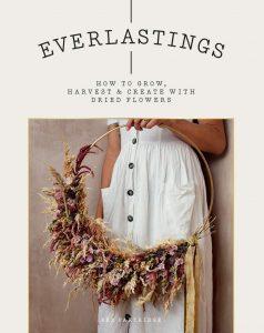 Everlastings by Bex Partridge