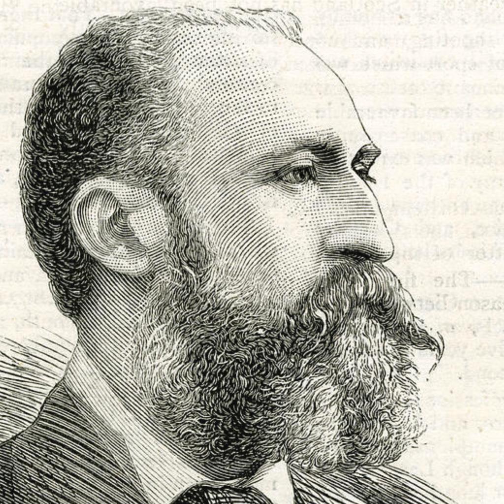 William Ernest Powell Giles