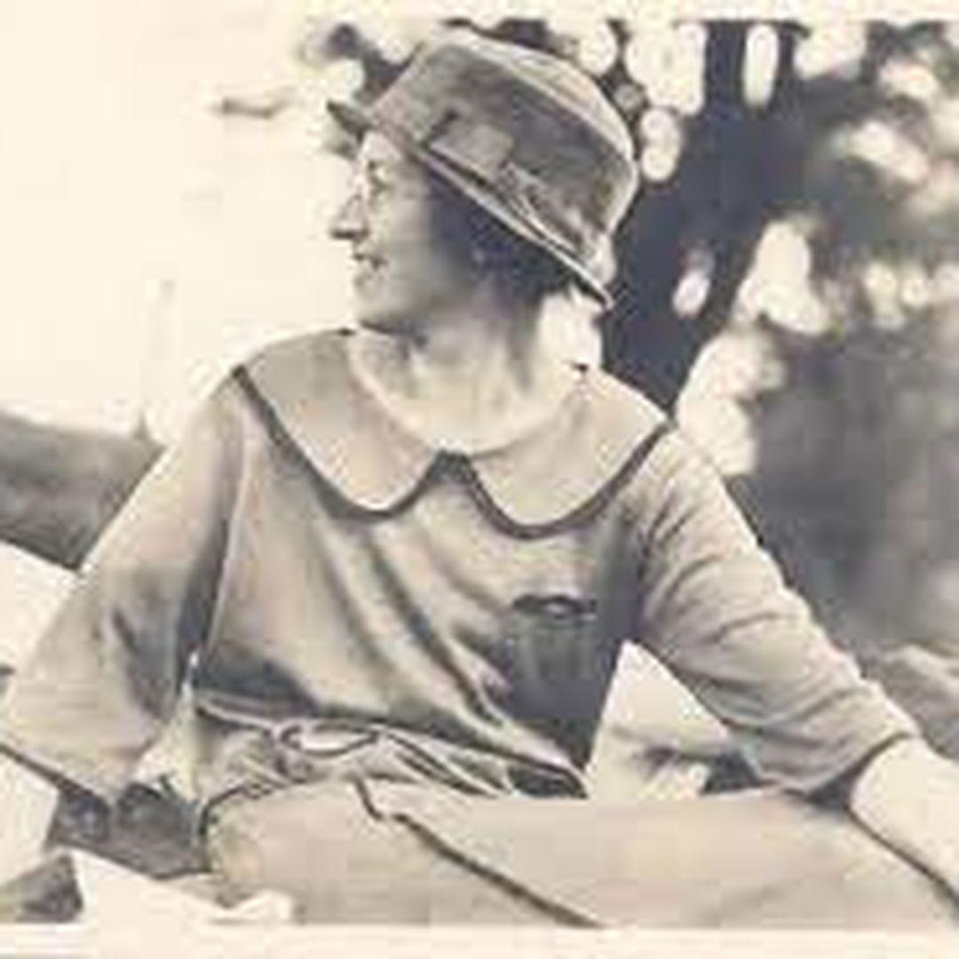 Marion Delf-Smith