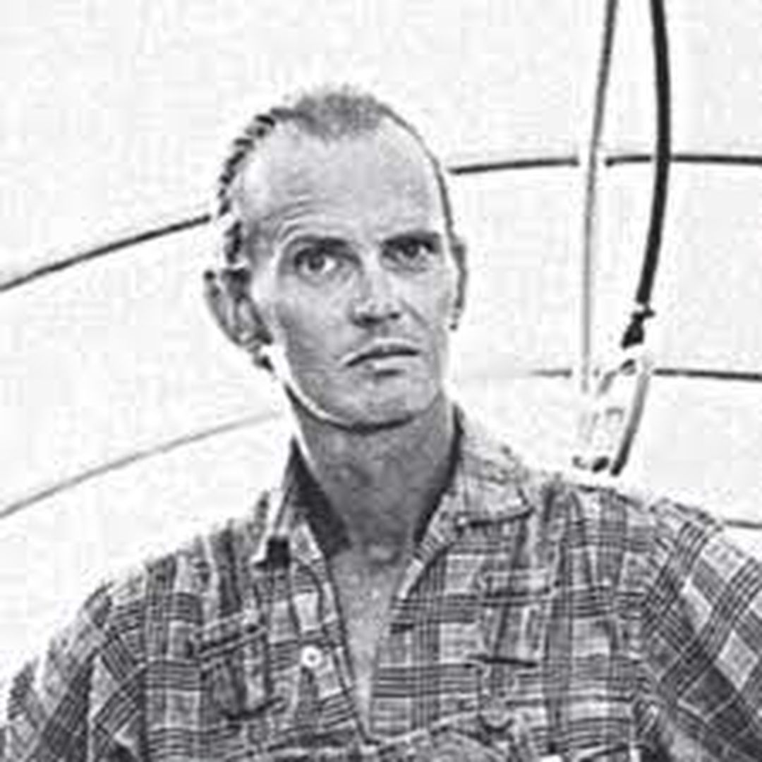 John Laroche