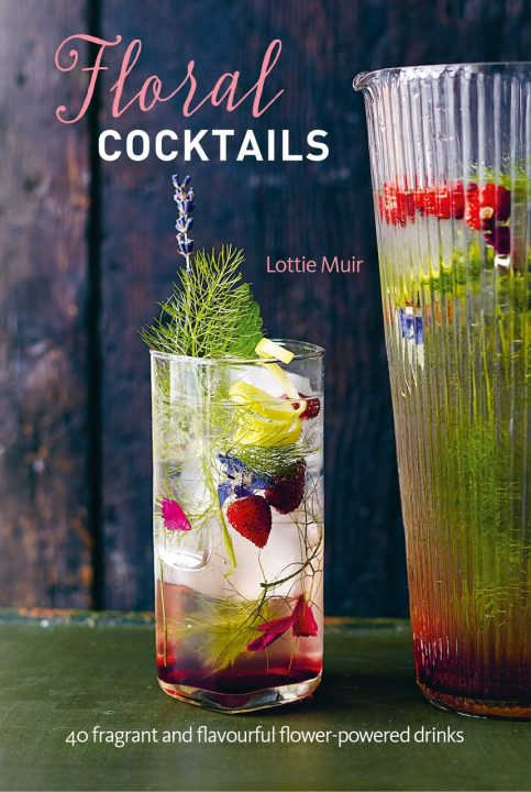 Floral Cocktails by Lottie Muir