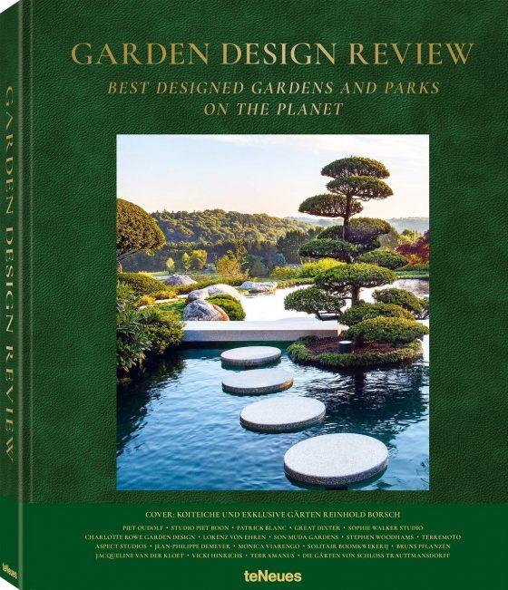 Garden Design Review by Ralf Knoflach and Robert Schäfer