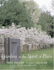 Gardens in the Spirit of Place by Page Dickey