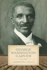 George Washington Carver by Christina Vella