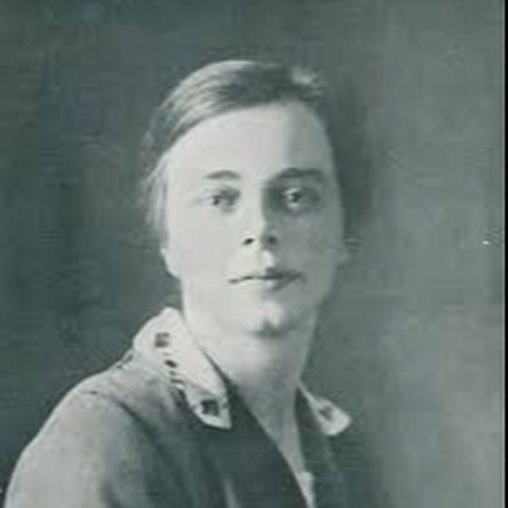 Christine Johanna Buisman