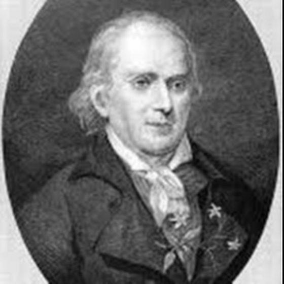 John Bartram