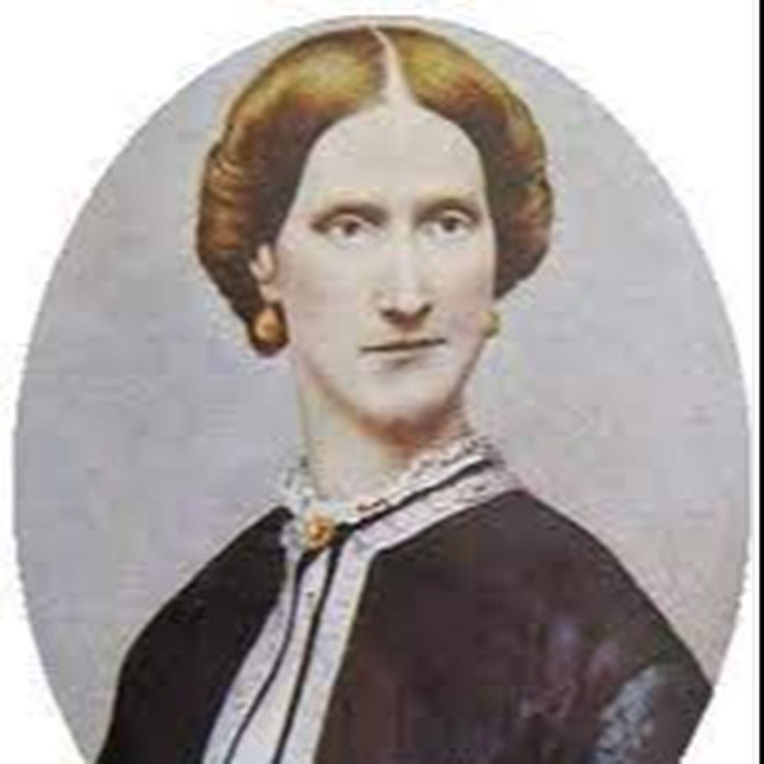 Arabella Elizabeth Roupell