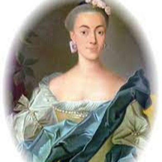 Catharina Helena Dörrien