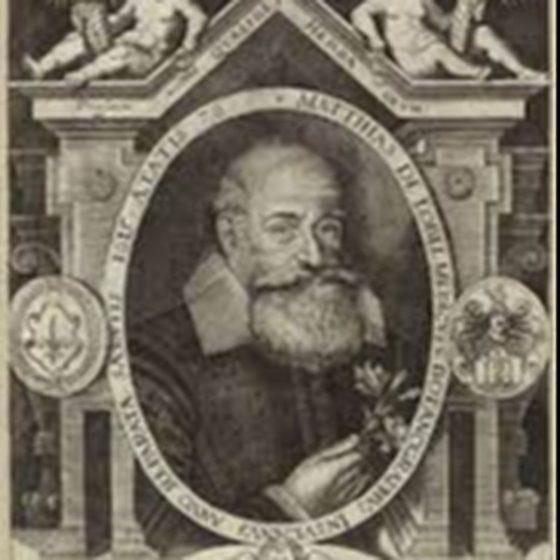 Mathias de l'Obel