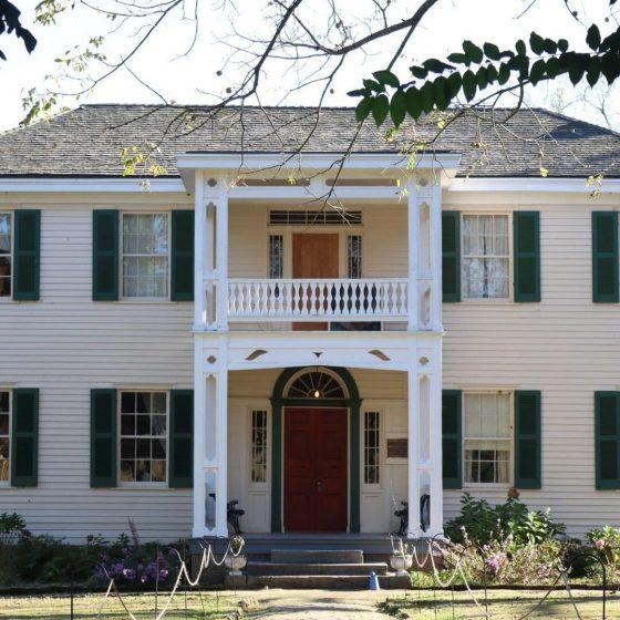 Hunter's Home