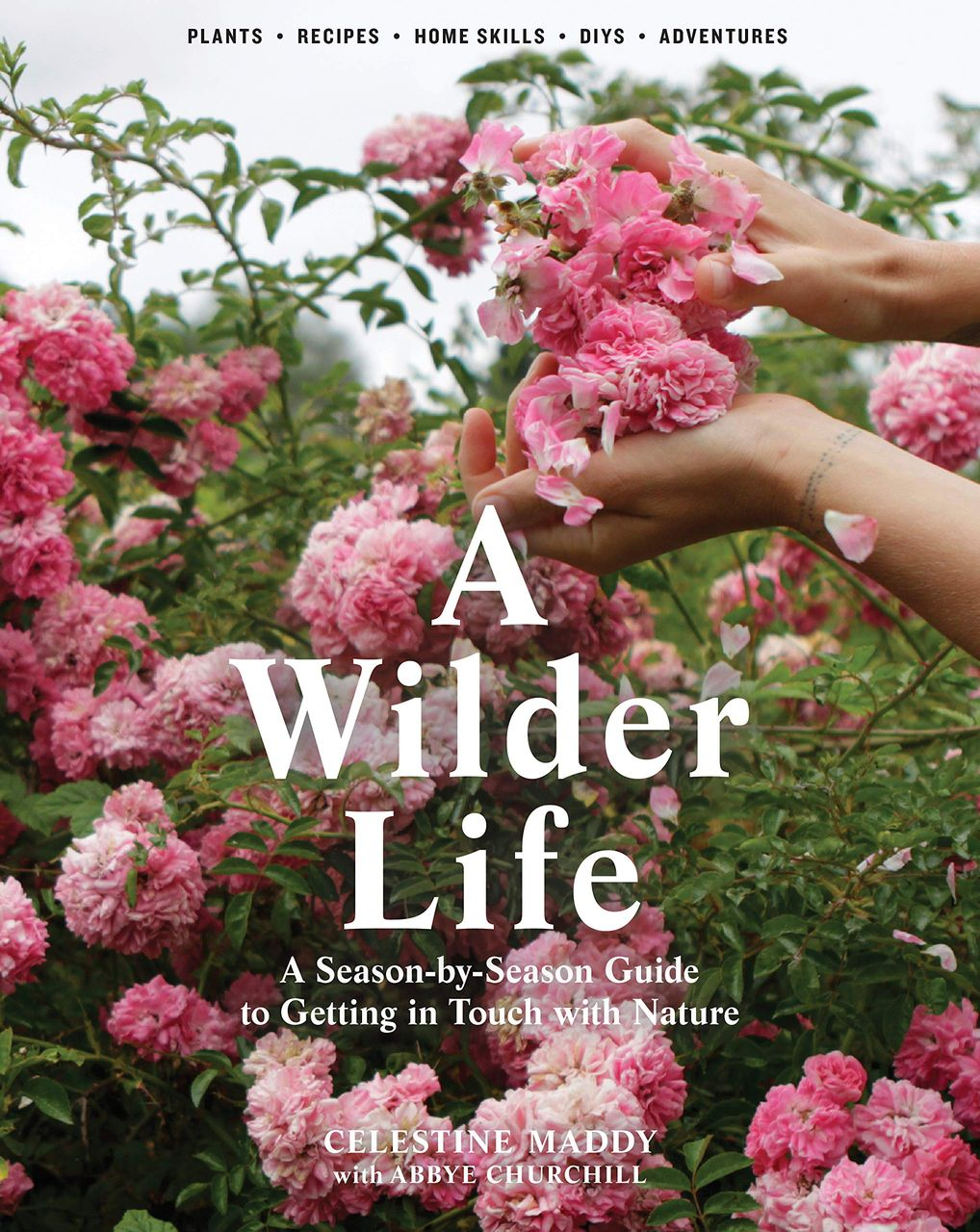 A Wilder Life by Celestine Maddy and Abbye Churchill