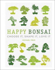 Happy Bonsai by Micheal Tran