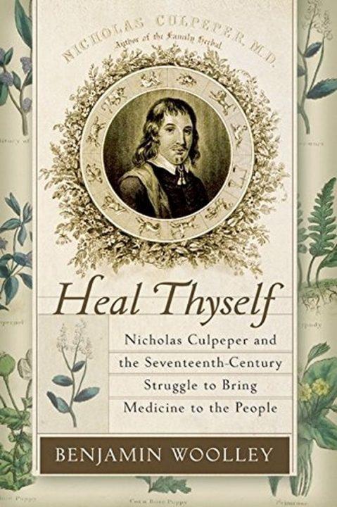 Heal Thyself by Mr. Benjamin Woolley