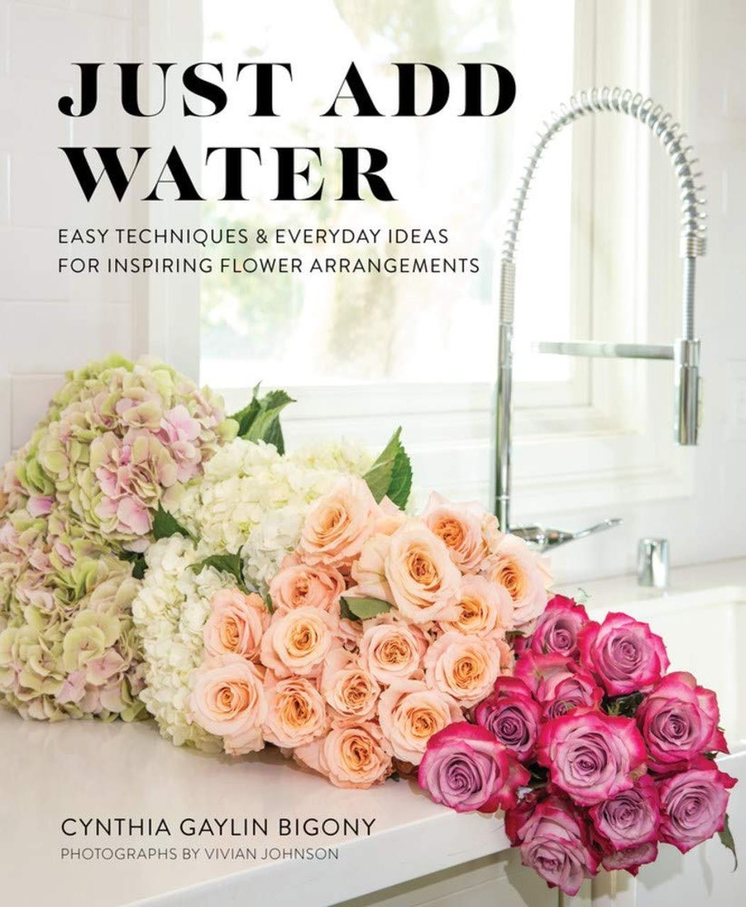 Just Add Water by Cynthia Gaylin Bigony