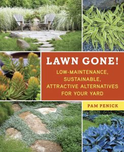Lawn Gone! by Pam Penick