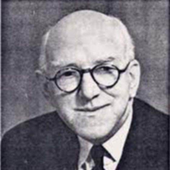 Sir Edward Salisbury