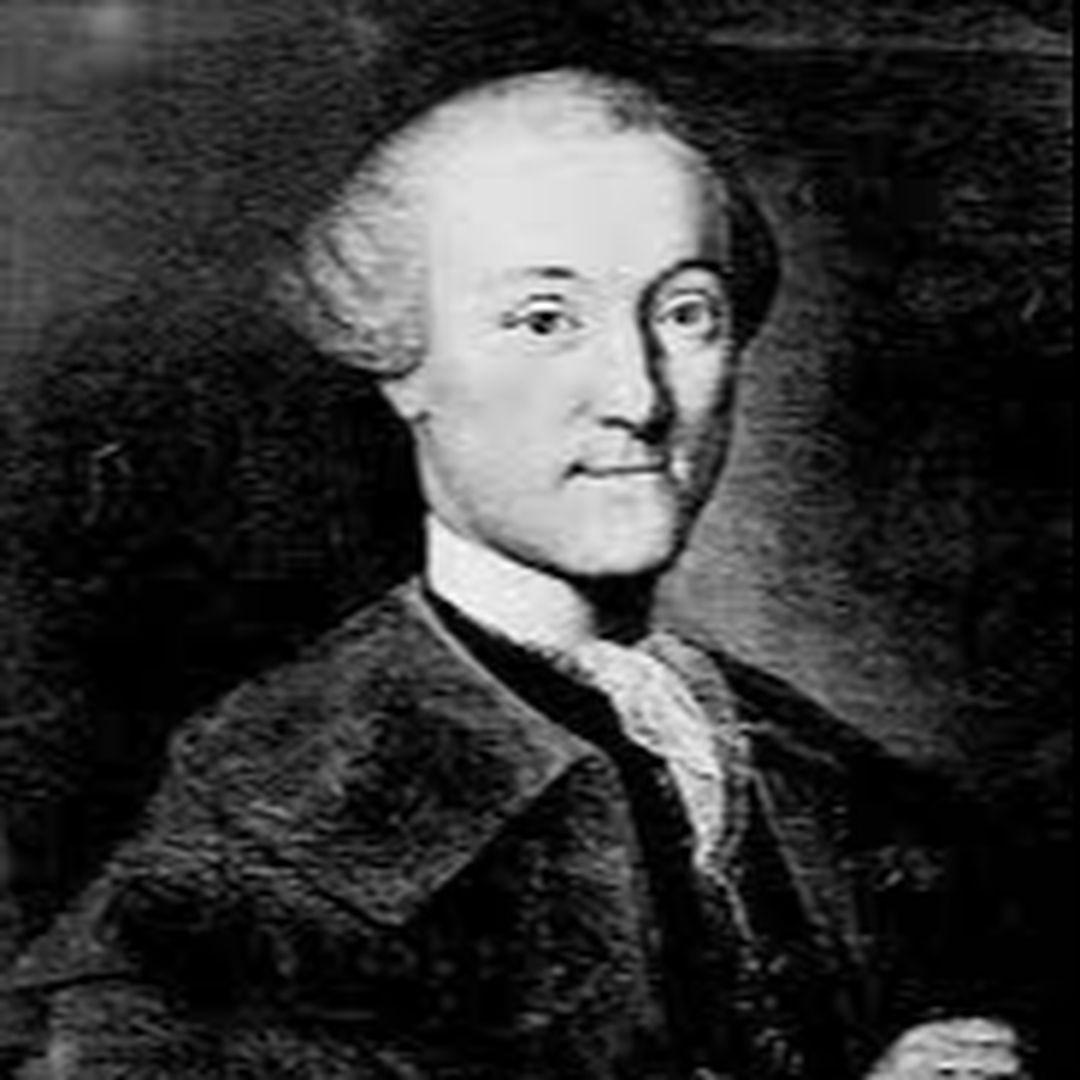 Johann Zinn