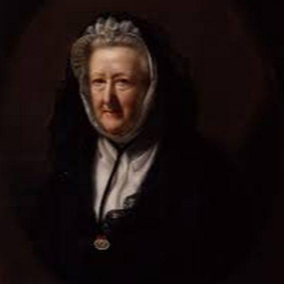 Mary Delany