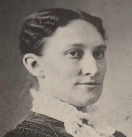 Ellen Thayer Fisher