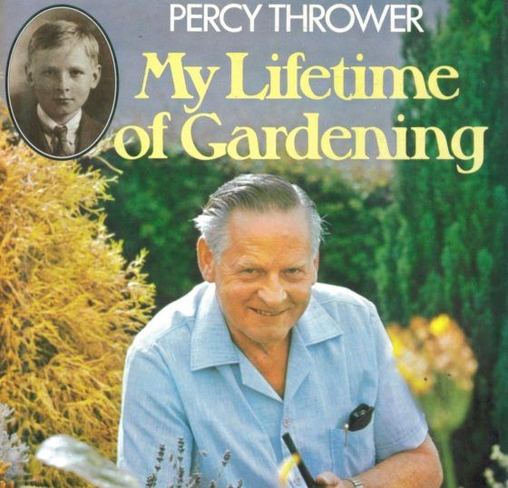 Percy Thrower