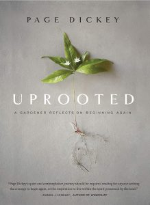 Uprooted by Page Dickey