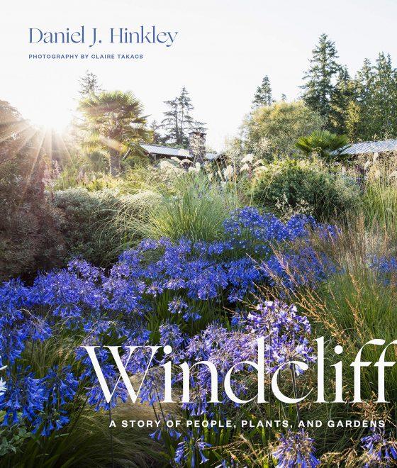 Windcliff by Daniel J. Hinkley