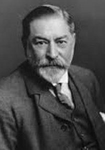 Frederick Orpen Bower