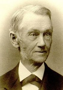 John Redfield