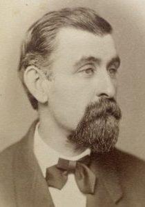 Josiah Hoopes