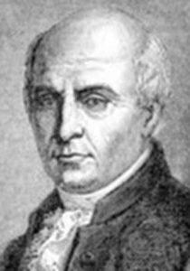 Michel Adanson