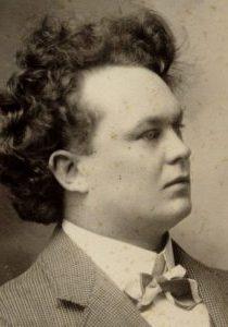 Walter E. Bartlett