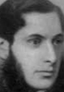 John Gould Veitch