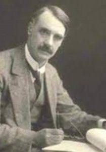 Thomas Hayton Mawson