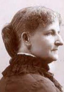 Catherine Furbish