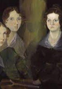 Charlotte, Emily, and Anne Brontë