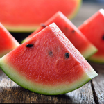 Ode to Watermelon