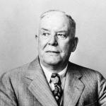 Wallace Stevens